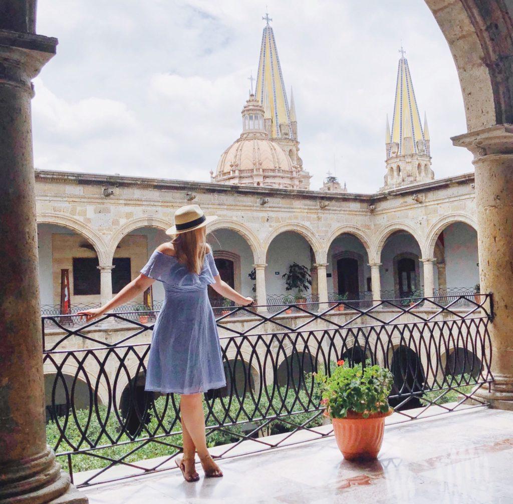 Cosas increíbles en Guadalajara