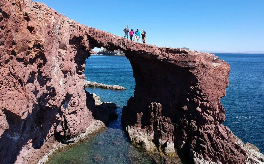 Guaymas ciudad de atractivos paisajes y bellas playas