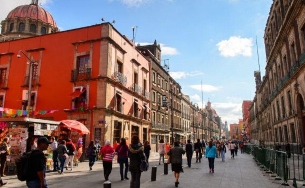 Centro Histórico de la Ciudad de México: dónde comer, qué hacer