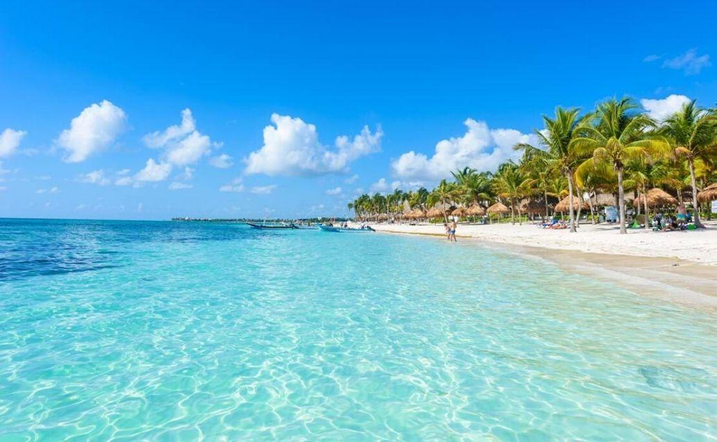 Disfruta de Playa del Carmen