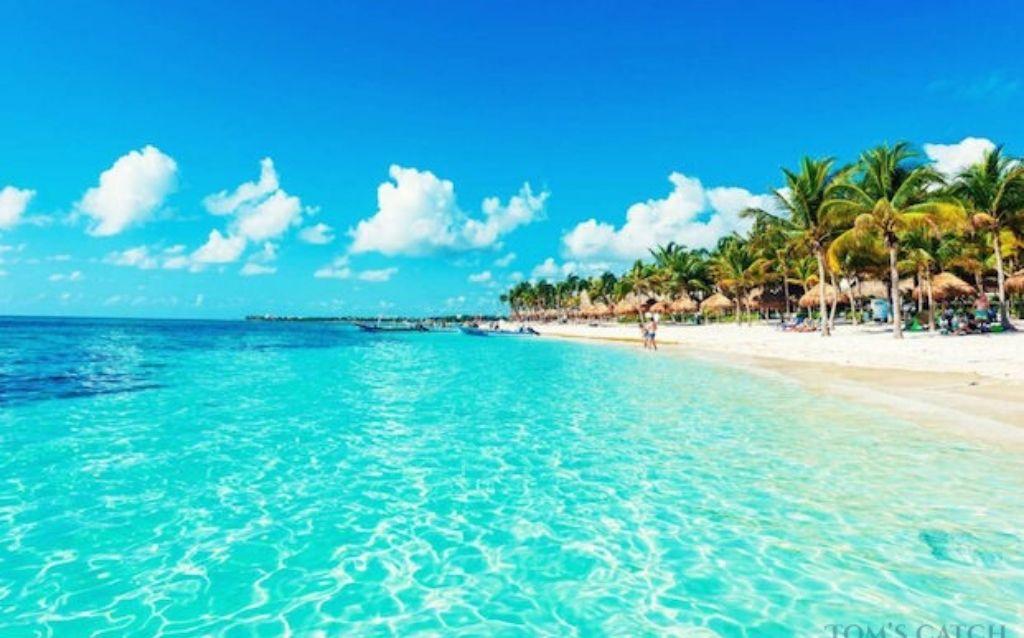 Las mejores playas para ver en Playa del Carmen