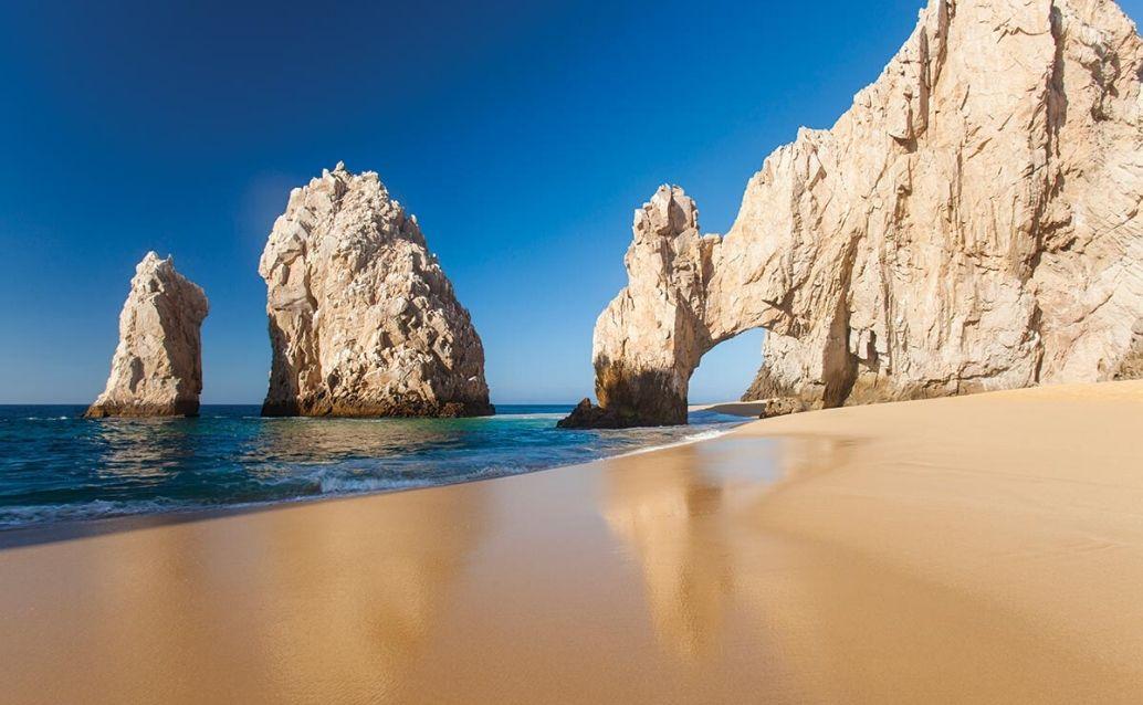 Los Cabos es una tierra llena de contrastes