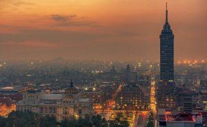 Aprovecha todo lo que la Ciudad de México tiene para ofrecer