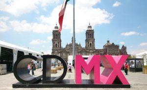 La Ciudad de México es una megalópolis cosmopolita