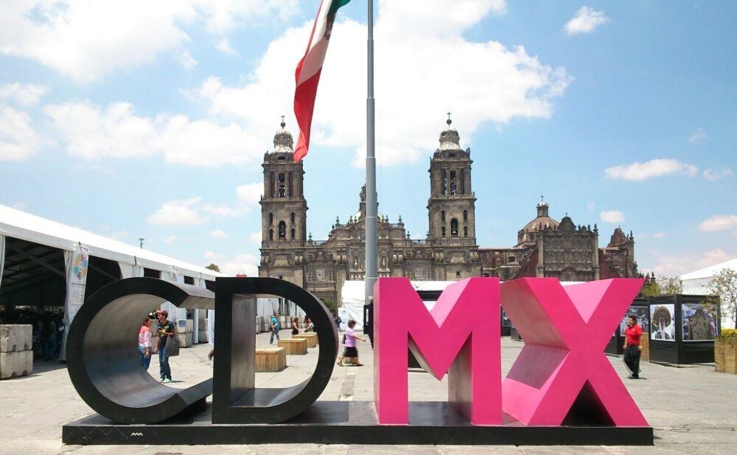 Información sobre la CDMX para tu viaje