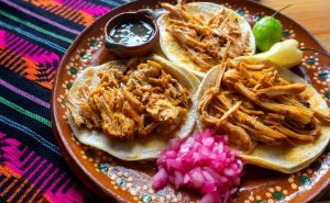 La Ciudad de México una de las mejores ciudades del mundo para comer