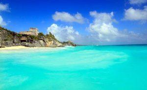 México es un país famoso por sus playas