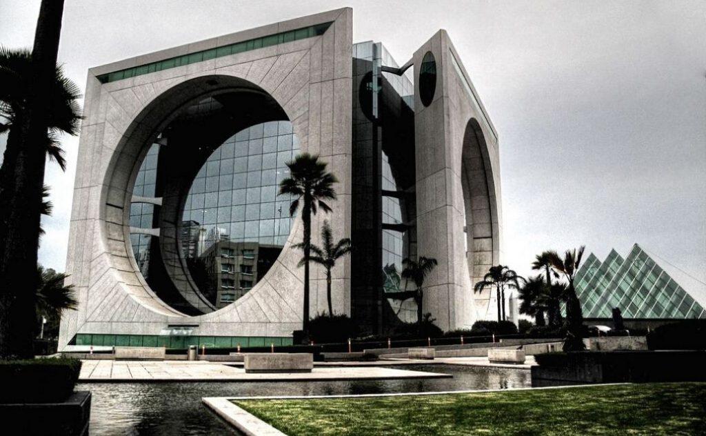 Obras de los mejores arquitectos de México