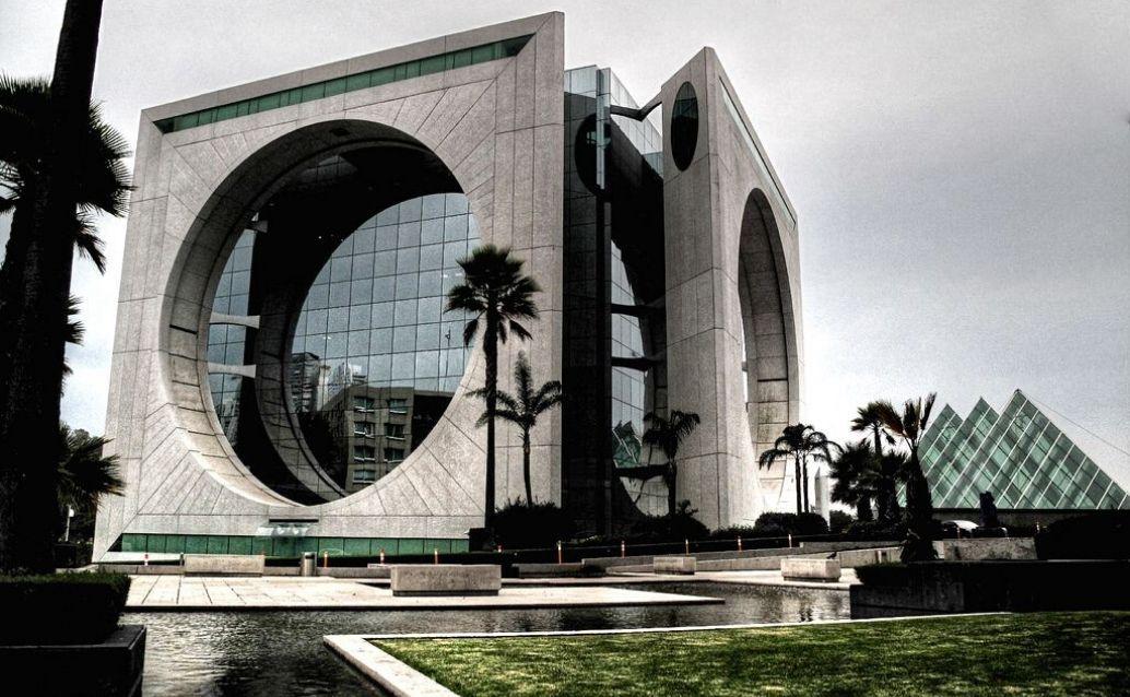 Tour de arquitectura en México