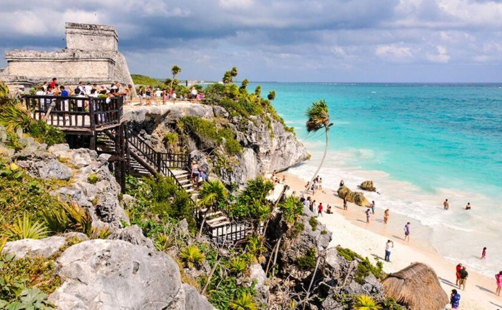 Viajes de vacaciones en México