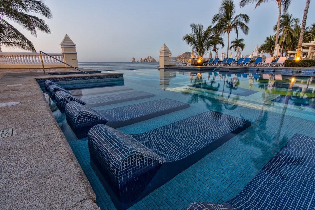 Playas, hoteles y restaurantes están abiertos en Baja California Sur