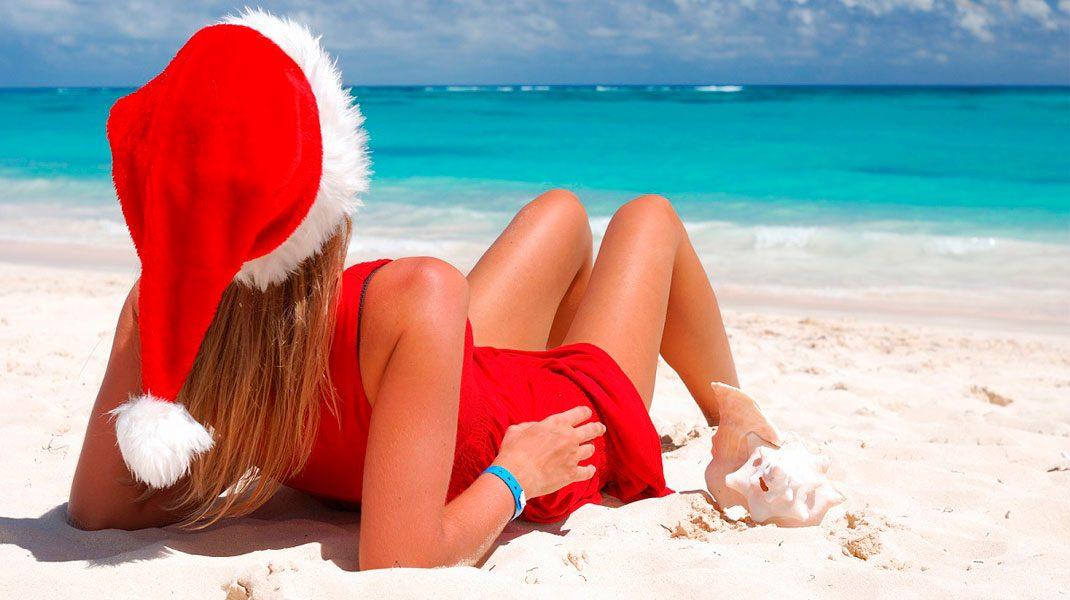 El inicio de las compras navideñas para reservar tu viaje
