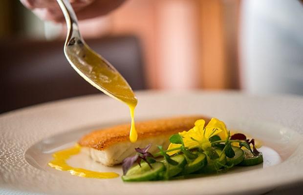 Restaurantes laureados con estrellas Michelin