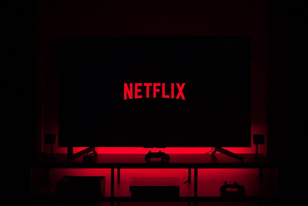 Terror en Netflix